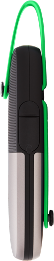 Side view of goTenna Mesh