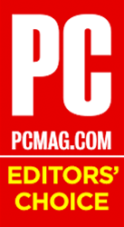 pc mag editors choice award logo
