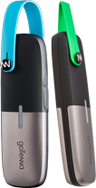 pair goTenna mesh devices