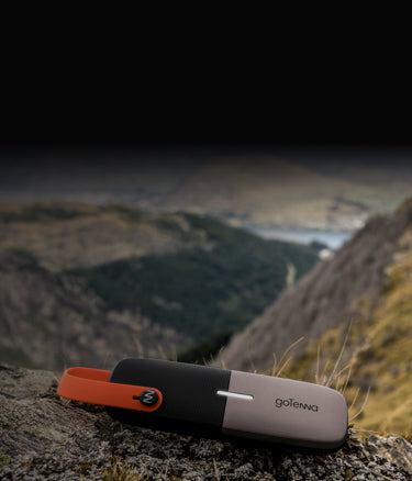 Outdoor Adventures with goTenna MESH