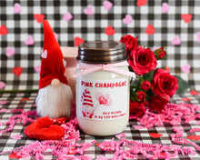 Load image into Gallery viewer, Valentine Jumbo 16 oz Soy Wax Candles