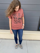 Load image into Gallery viewer, Dibs On Farmer - Graphic Tee - RTS