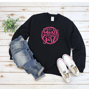 Small Town Girl - Graphic Tee - RTS