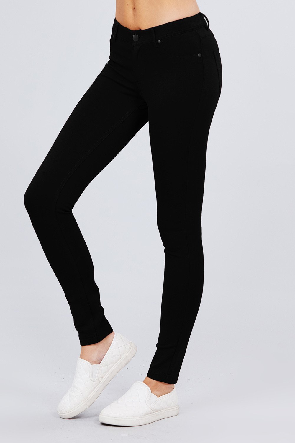 Black Jegging Jean - RTS