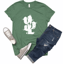 Load image into Gallery viewer, Cactus - Graphic Tee - RTS