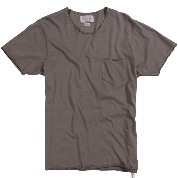 Bowery Essentials Tee - TMB351