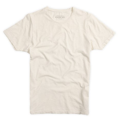 Bowery Essentials Tee - TMB370