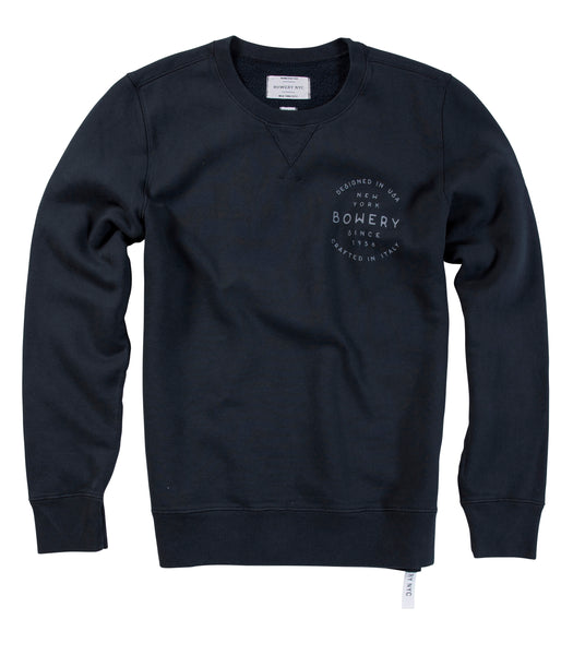 Bowery Tiger Sweat - FMA124