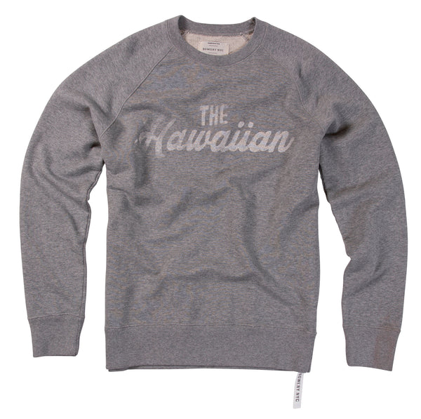 "Bowery ""The Hawaiian"" Sweat - FMA331"