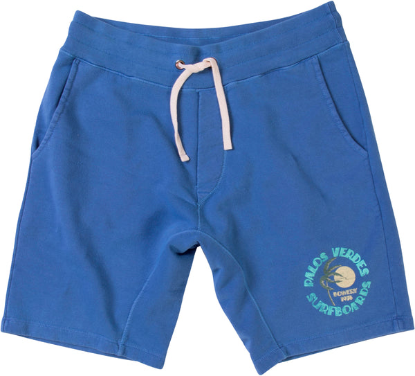 "Bowery ""Palos Verdes"" Sweat Shorts - PMA337"
