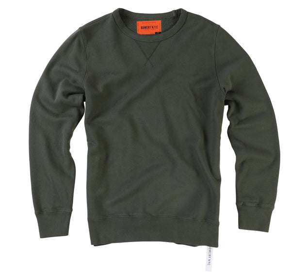 Bowery Essentials Sweat - FMB347