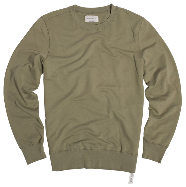Bowery Essentials Light Sweat - FMB462