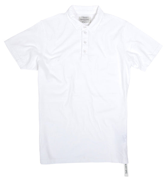 Bowery Essentials Polo - TMB456