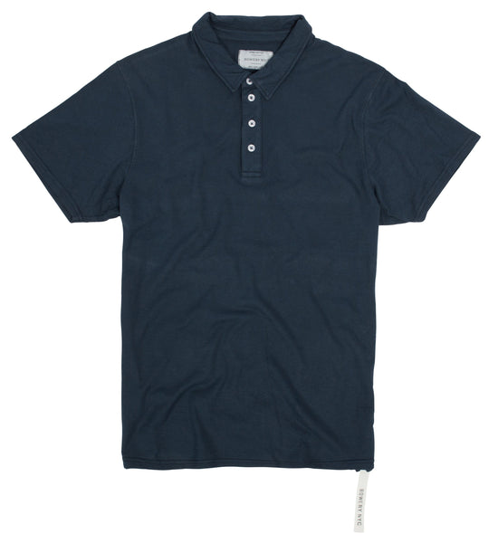 Bowery Essentials Polo - TMB457