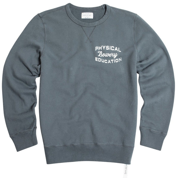 "Bowery ""The Bowery NYC"" Sweat - FMA521"