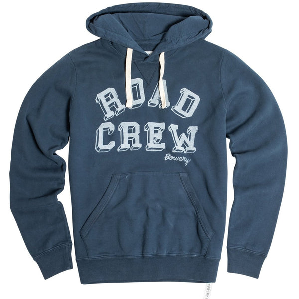 "Bowery ""Road Crew"" Sweat - FMA523"