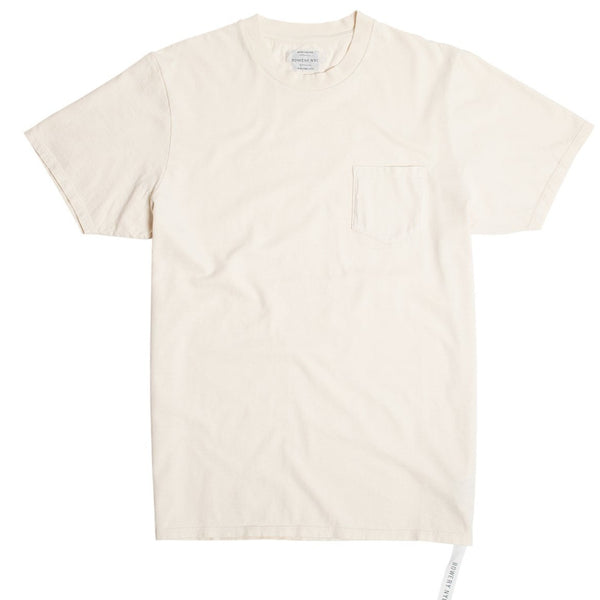 Bowery Essentials Tee - Heavy Jersey - TMB557