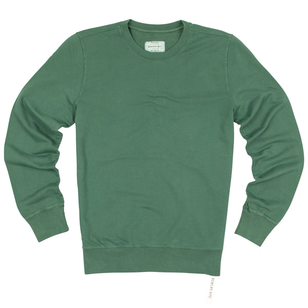 Bowery Roundneck Light Sweat essentials - FMB665