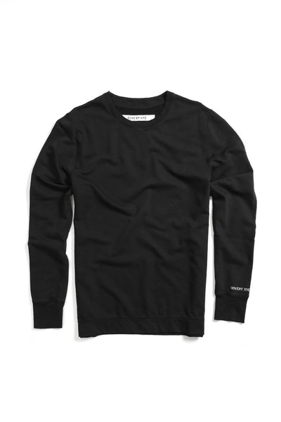 Bowery Essentials Crewneck - FMB358