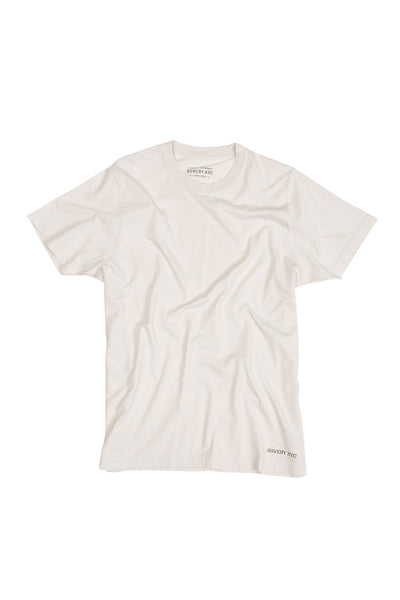 Bowery Nyc Essentials Tee - TMB158