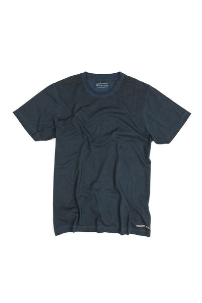 Bowery Nyc Double Dye Essentials Tee - TMB160