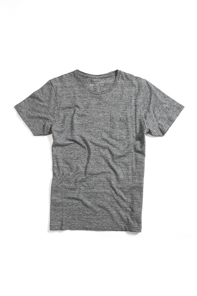 Bowery Essentials Tee - TMB334