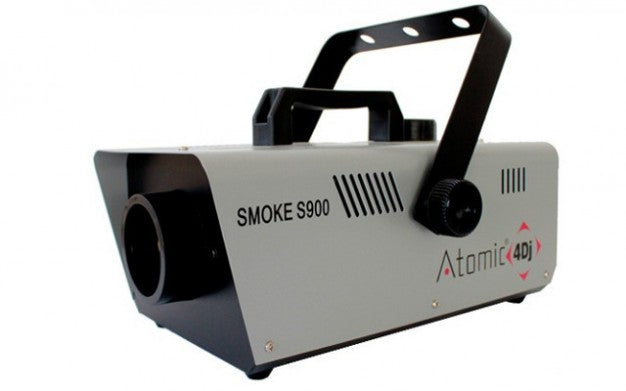 Atomic 4dj S900 Wireless