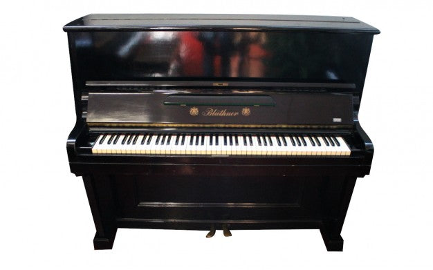 Bluthner Piano | Made In Germany