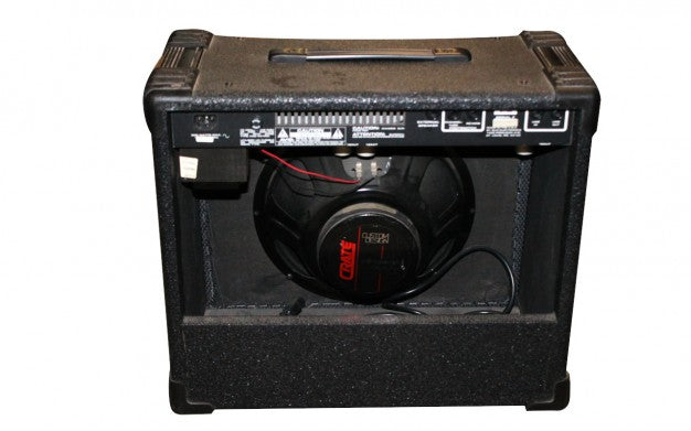 Crate Gt80 Dsp