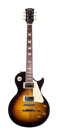 Tokai Les Paul Uals62f Bs