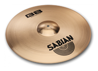 Sabian B8X Thin Crash 18