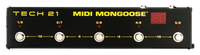 Tech 21 Midi Moongose