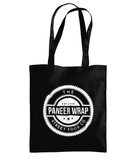 Paneer Wrap Westford Mill Tote Bag