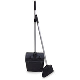 Kibble Lobby Dustpan & Broom Deluxe