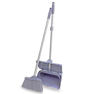Kibble Lobby Dustpan & Broom Ultra