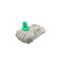Round Mop Cotton Refill Green (300 gms)