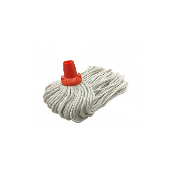 Round Mop Cotton Refill Red (300 gms)