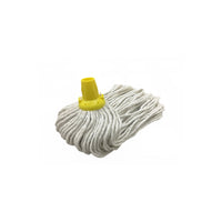 Round Mop Cotton Refill Yellow (300 gms)