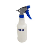 Kibble Spray Bottle Blue (500 ml)
