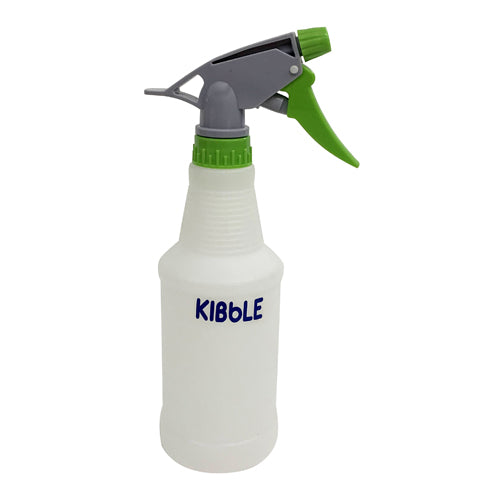 Kibble Spray Bottle Green (500 ml)