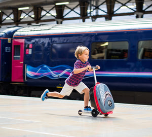 5 Ways To Prepare Your Kids For School Holiday Adventures