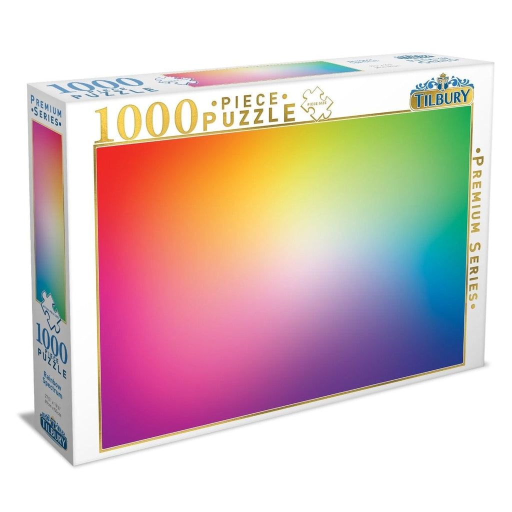 Tilbury Rainbow Spectrum 1000pc