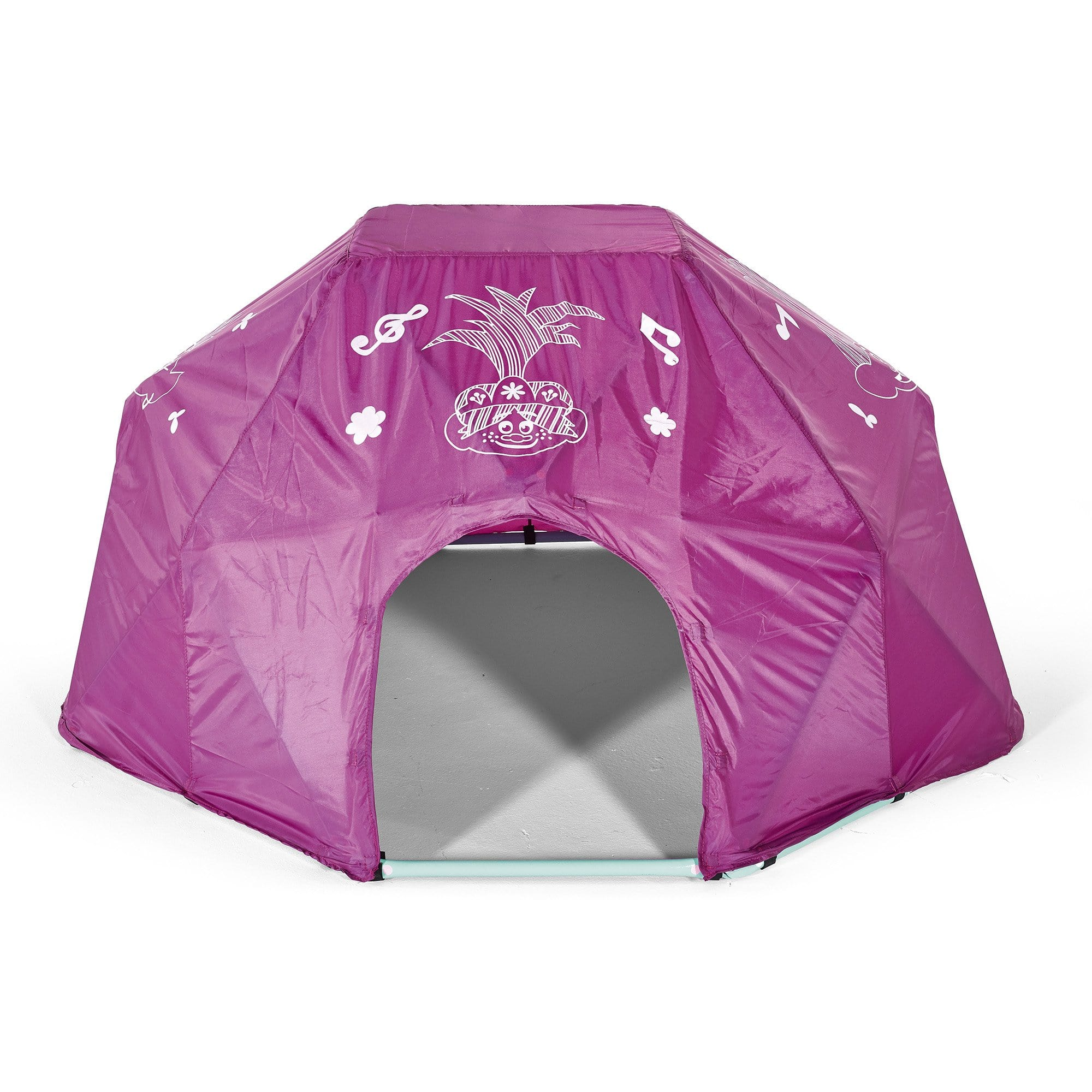 Plum® Trolls 4.5FT Deimos Metal Dome  with sound