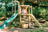 Plum® Discovery Woodland Treehouse