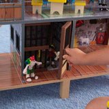Pirate's Cove Play Set