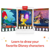 Osmo Super Studio Disney Princess Starter Kit for iPad for Ages 5-11 (Osmo Base included)