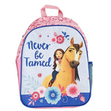 Spirit Riding Free Girls Showbag w/ Backpack/Colour Pencils/Earrings/Pencil Case
