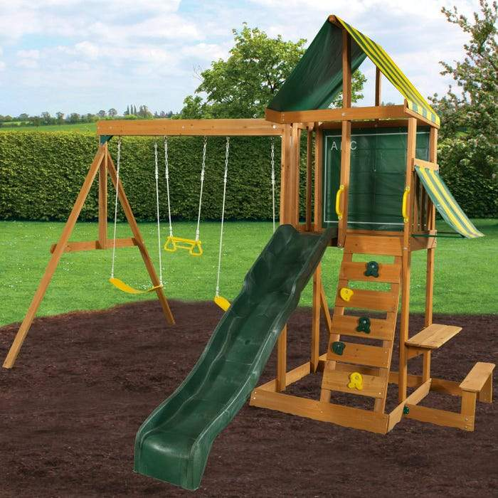 Spring Meadow Playset