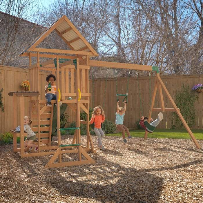Lawnmeadow Playset