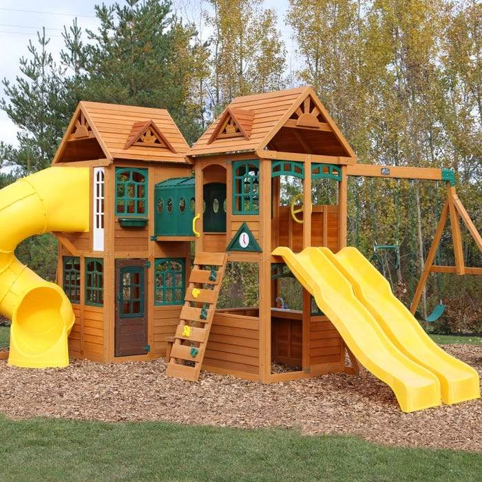Kingsbridge Playset